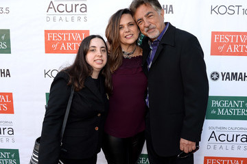 Mia Mantegna Festival of Arts Celebrity Benefit Event