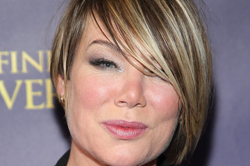 Mia Michaels 'Finding Neverland' Broadway Opening Night - Arrivals & Curtain Call