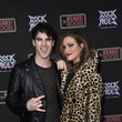 Mia Swier Preview Of Rock of Ages Hollywood At The Bourbon Room