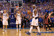 Shawn Marion and Jason Terry Photos Photo