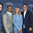 Micah Bloomberg Amazon Prime Experience Hosts 'Homecoming' FYC Screening And Panel