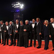 Michèle Ray-Gavras Premieres: 76th Venice International Film Festival - Jaeger-LeCoultre Collection