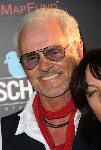 michael des barres obsession
