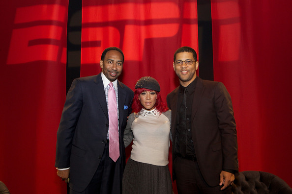 Michael Smith Espn Wife Michael Smith Espn Wif...