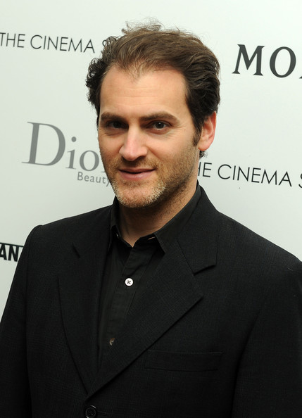 michael stuhlbarg wife