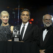 Michael A. Friedman City Of Hope Honors Halston CEO Ben Malka With Spirit Of Life Award - Inside