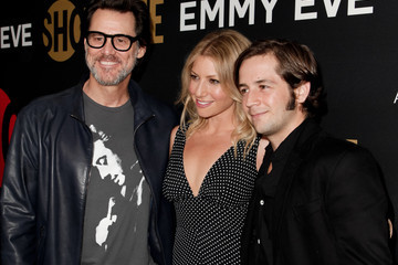 Michael Angarano Showtime Emmy Eve Party - Arrivals