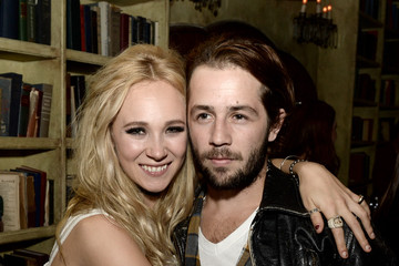 Michael Angarano 'Afternoon Delight' Afterparty in LA