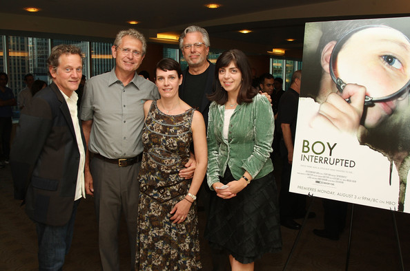 """HBO Documentary Screening Of """"Boy Interrupted"""""""