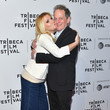 Michael Bacon 'RX: Early Detection A Cancer Journey With Sandra Lee' - 2018 Tribeca Film Festival