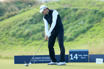 Michael Ballack Alfred Dunhill Links Championship - Day Three