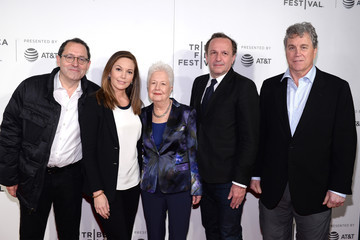 Michael Barker 'Paris Can Wait' Premiere - 2017 Tribeca Film Festival