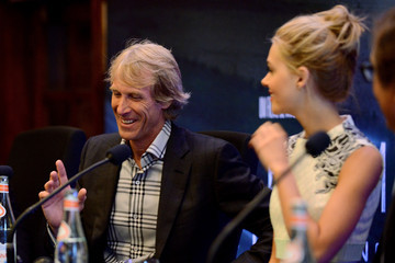 Michael Bay 'Transformers: Age of Extinction' Press Conference