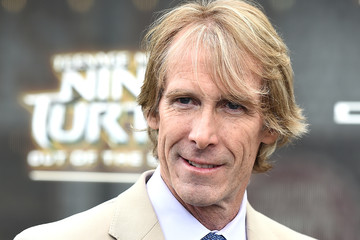 Michael Bay 'Teenage Mutant Ninja Turtles: Out Of The Shadows' World Premiere