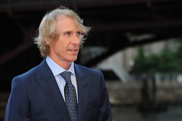 Michael Bay 'Transformers: The Last Knight' US Premiere
