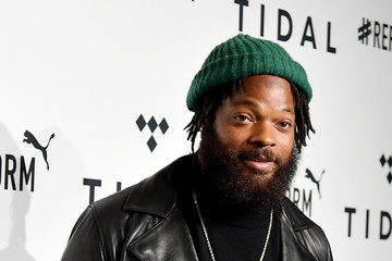 Michael Bennett 4th Annual TIDAL X: Brooklyn - Arrivals