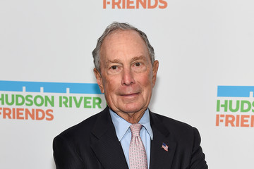 Michael Bloomberg Hudson River Park Annual Gala - Arrivals