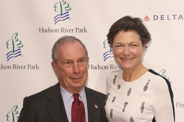 Michael Bloomberg Friends of Hudson River Park Sweet 16 Gala -
