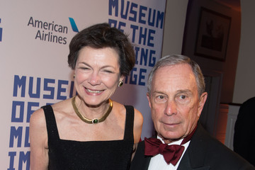 Michael Bloomberg Museum of the Moving Image Honors Kevin Spacey