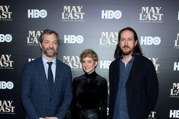 Michael Bonfiglio HBO Documentary Film 'May It Last: A Portrait of the Avett Brothers' NYC Premiere