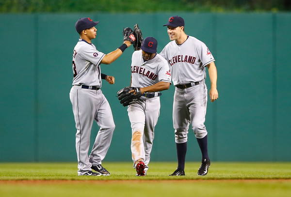 Cleveland Indians v Pittsburgh Pirates []