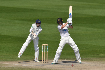 Michael Burgess Sussex Vs. Middlesex - Specsavers County Championship Division Two