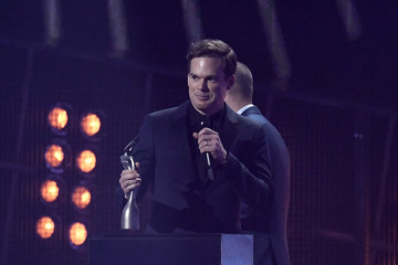 Michael C. Hall The BRIT Awards 2017 - Show