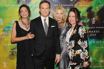 Michael C. Hall Inside the Fragrance Foundation Awards — Part 2