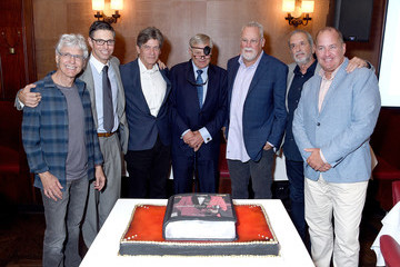 Michael Callahan Musso And Frank Celebrate 100th Anniversary And Book Release