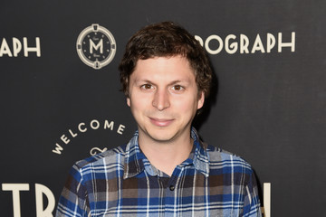 Michael Cera Metrograph 1st Year Anniversary Party