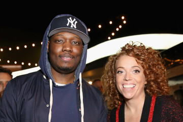 Michael Che Seth Rogen's Hilarity For Charity