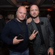 Michael Chiklis Netflix Hosts The World Premiere For 'El Camino: A Breaking Bad Movie' In L.A.