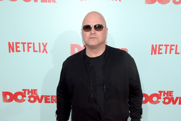 Michael Chiklis Premiere of Netflix's 'The Do Over' - Arrivals