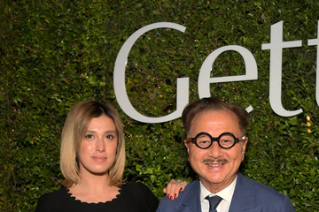 Michael Chow The J. Paul Getty Medal Dinner 2019