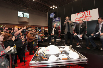 Michael Cohl The Marvel Experience