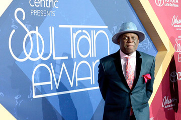 Michael Colyar 2016 Soul Train Music Awards - Red Carpet