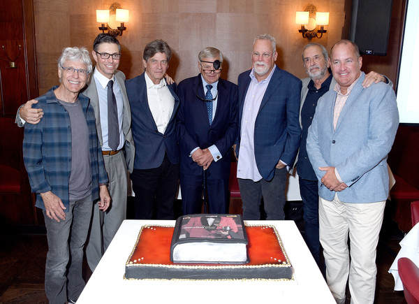 Musso And Frank Celebrate 100th Anniversary And Book Release
