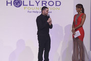 Michael Costello Debuts New Collection At 16th Annual DesignCare To Benefit The HollyRod Foundation