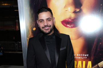 Michael Costello Premiere Of Columbia Pictures' 'Miss Bala' - Red Carpet