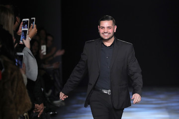Michael Costello Michael Costello - Runway - February 2017 - New York Fashion Week: The Shows
