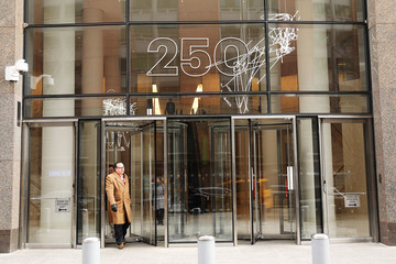Michael D. Cohen Trump Lawyer Michael Cohen's Home, Office And Hotel Raided By FBI