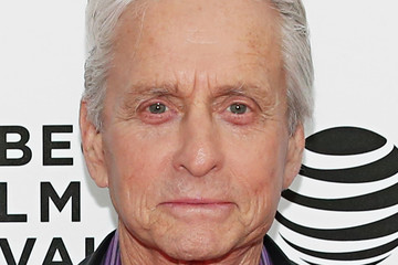 Michael Douglas Tribeca Talks: What We Talk About When We Talk About The Bomb