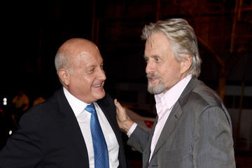 Michael Douglas Premiere of Columbia Pictures' 'Flatliners' - After Party