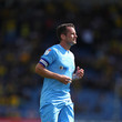 Michael Doyle Oxford United vs. Coventry City - Sky Bet League One