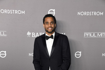 Michael Ealy 2019 Baby2Baby Gala Presented By Paul Mitchell - Arrivals