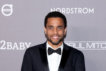 Michael Ealy 2019 Baby2Baby Gala Presented By Paul Mitchell - Red Carpet