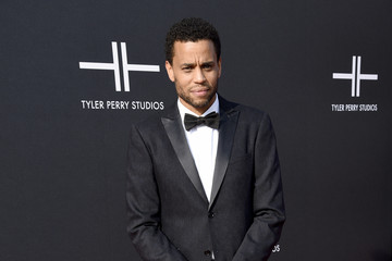 Michael Ealy Tyler Perry Studios Grand Opening Gala - Arrivals
