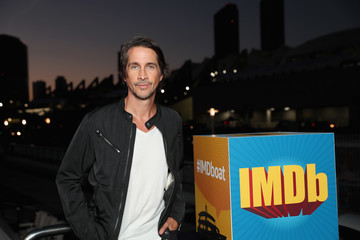Michael Easton The #IMDboat Party at San Diego Comic-Con 2017, Presented By XFINITY And Hosted By Kevin Smith