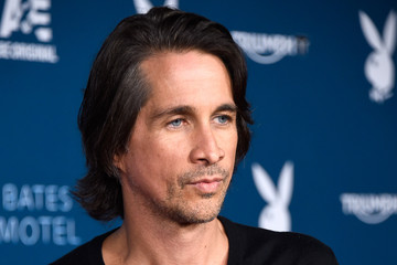 "Michael Easton Playboy And A&E ""Bates Motel"" Comic-Con Party - Arrivals - Comic-Con International 2014"
