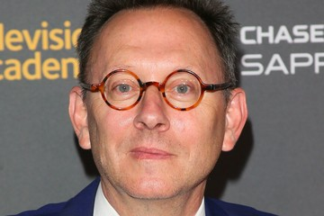 Michael Emerson The Television Academy Hosts Reception for Emmy-Nominated Performers - Arrivals